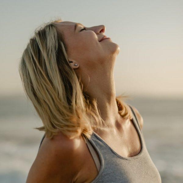Redonner sens à la vie après un deuil
