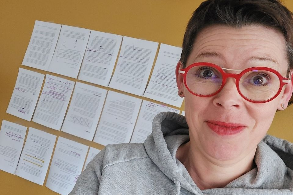 Rachel Galerme Sophrologue - livre